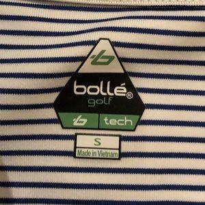 Other - Pinstripe Golf Shirt